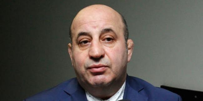 Федерация гимнастики Азербайджана проводит свою работу на самом высоком уровне - вице-президент НОК