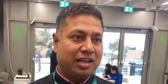 Посол Индии: Церемония открытия Кубка мира по акробатической гимнастике в Баку организована на очень высоком уровне