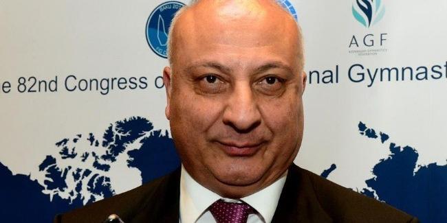 Алтай Гасанов: Принятые решения на 82-м Конгрессе Международной федерации гимнастики в Баку придадут еще больший стимул развитию мировой гимнастики