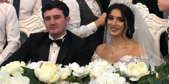 Our coaches wed