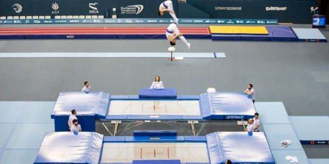 İlk dəfə olaraq, 8 Olimpiya mükafatçısı Bakıda çıxış edəcək