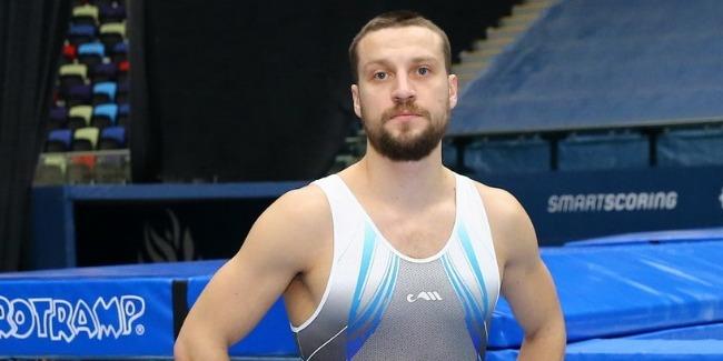 На Кубок мира по прыжкам на батуте и тамблингу в Баку приедут сильнейшие гимнасты - азербайджанский батутист