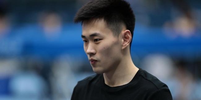 Chinese Olympic medalist praises Baku's National Gymnastics Arena