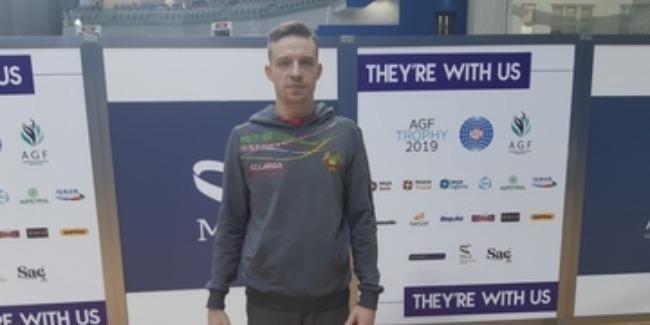 Олег Рябцев: от турниров в Баку остаются только позитивные впечатления
