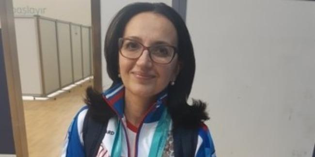Светлана Скакун: гостеприимность Азербайджана не перестает поражать