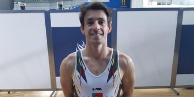 Diogo Ganchinho: It always feels great to be in Baku