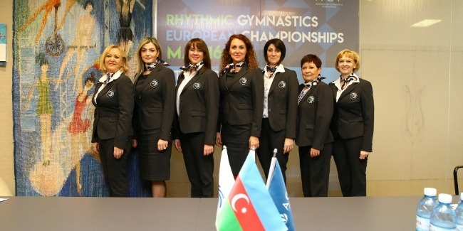 The Atheletes Draw of the European Championships is held