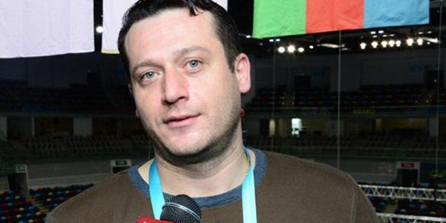 İdman Gimnastikası üzrə Dünya Kuboku güclü gimnastları bir yerə toplayacaq - milli komandanın baş məşqçisi Rza Əliyev