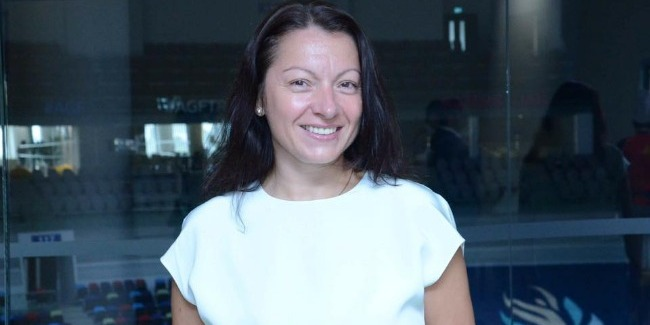 Head coach: Thanks to Mehriban Aliyeva, best conditions for development of gymnastics created in Azerbaijan