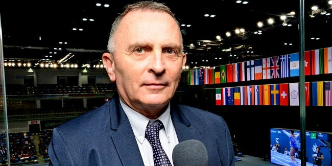 Israeli envoy: Israeli athletes are very happy to come and compete in Azerbaijan