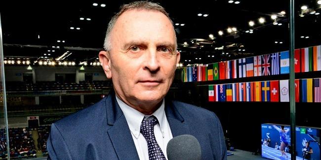 Посол Израиля: Израильские спортсмены очень рады приехать и соревноваться в Азербайджане