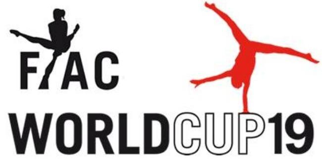 Azerbaijani Acrobats rank 8th at the World Cup