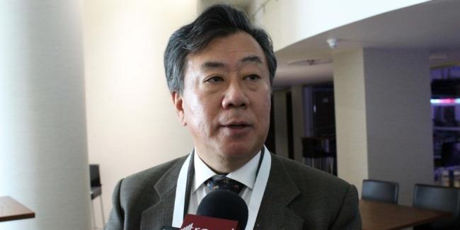 Посол Республики Корея: Федерация гимнастики Азербайджана работает прекрасно