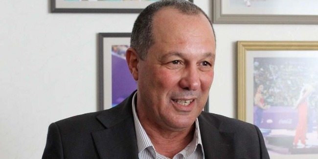 Cuban ambassador: Baku holding FIG Rhythmic Gymnastics World Cup at highest level