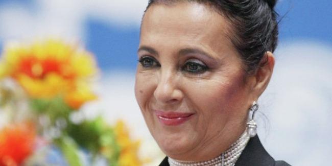 İrina Viner Usmanova: Möhtəşəm zal, möhtəşəm tamaşaçılar