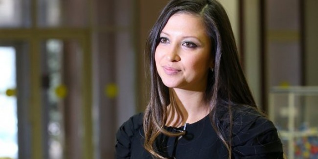 "Yana Batyrshina: ""Future champions raised in Azerbaijan from scratch"""
