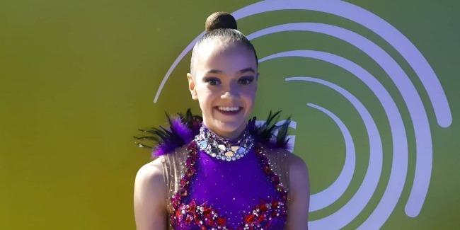 Церемония открытия Чемпионата Европы в Баку была красивой и зрелищной – израильская гимнастка