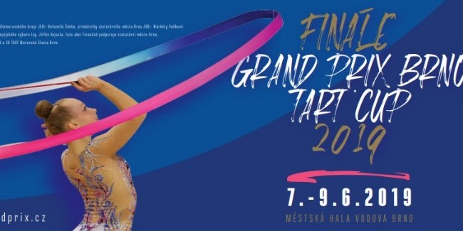 Azerbaijani gymnast performs at Grand Prix events