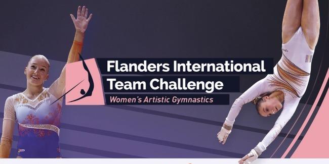 Azerbaijani women`s artistic gymnast debutes on international arena