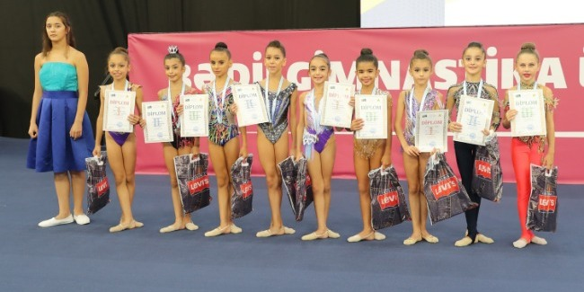 The winners of the Azerbaijan and Baku Championships are defined