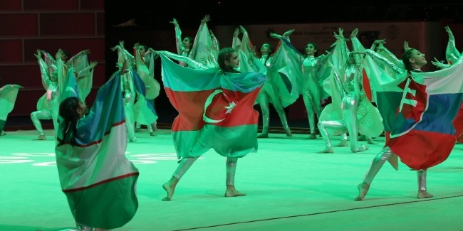 The 37th World Championships – the Fairy tales have come to life