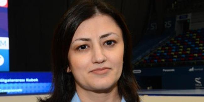 Национальные соревнования по художественной и аэробной гимнастике позволят юным спортсменам продемонстрировать свои способности – генсек Федерации гимнастики Азербайджана