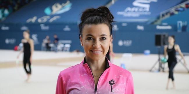 Национальная арена гимнастики в Баку - прекрасное место для учебно-тренировочных сборов – тренер сборной Пуэрто-Рико