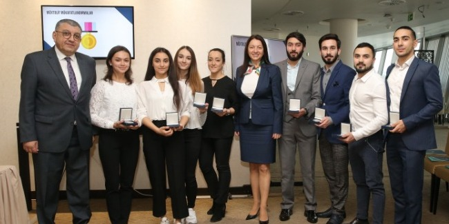 The 10th General Assembly of Azerbaijan Gymnastics Federation is held