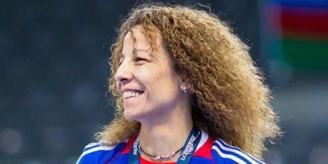 Türkiyə məşqçisi: Dünyada heç kim gimnastika üzrə irimiqyaslı yarışları Azərbaycan kimi keçirə bilmir