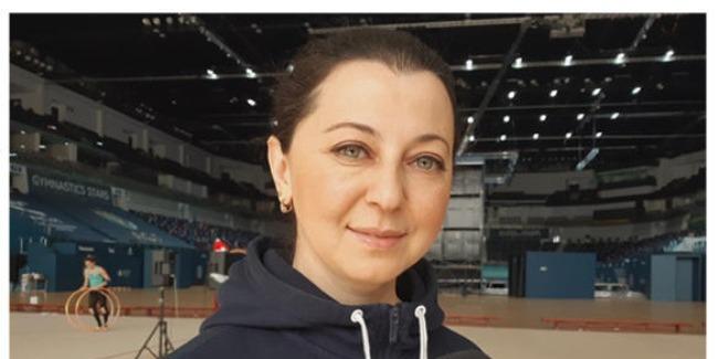 Azerbaijan Gymnastics Federation always creates best conditions for training