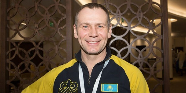 Азербайджан всегда достойно встречает спортсменов – тренер Казахстана