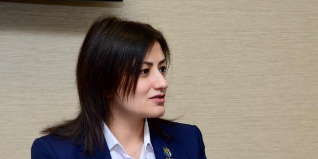 В 2020 году в Баку пройдет восемь международных турниров по различным видам гимнастики - Нурлана Мамедзаде