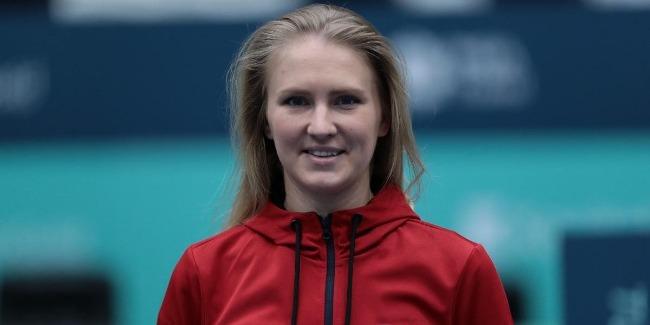 Надеюсь добиться хороших результатов на Кубке мира в Баку – грузинская гимнастка