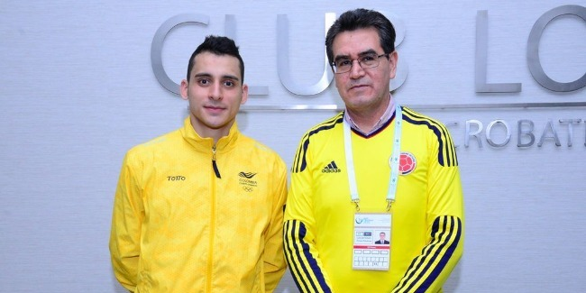 Azerbaijan pays great attention to sports: ambassador of Colombia