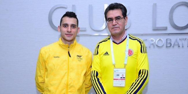 В Азербайджане уделяют большое внимание спорту – посол Колумбии