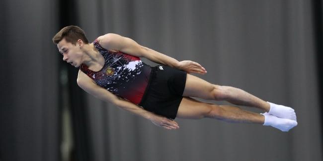 Впечатления от соревнований хорошие, тем более уезжаю домой с медалью - белорусский спортсмен