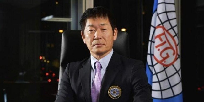 Morinari Watanabe: Azerbaijan Gymnastics Federation's success is result of First VP Mehriban Aliyeva's purposeful strategy