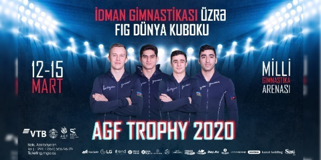 Finals of the FIG World Cup are cancelled