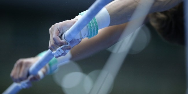 Baku welcomes the FIG Artistic Gymnastics World Cup