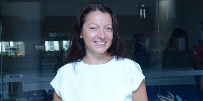 Мариана Василева приглашена в качестве эксперта на проект президента Международной федерации гимнастики (FIG)