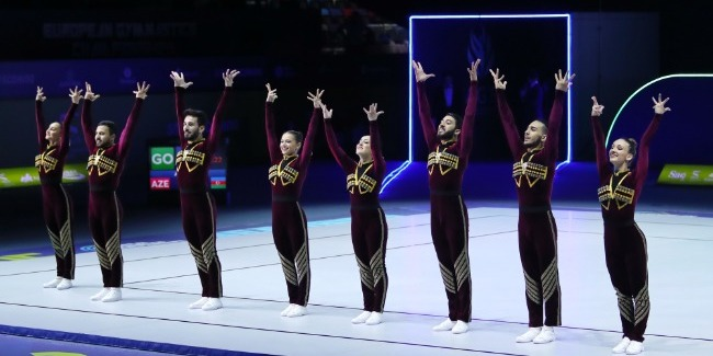 New dates of the World Championships are published